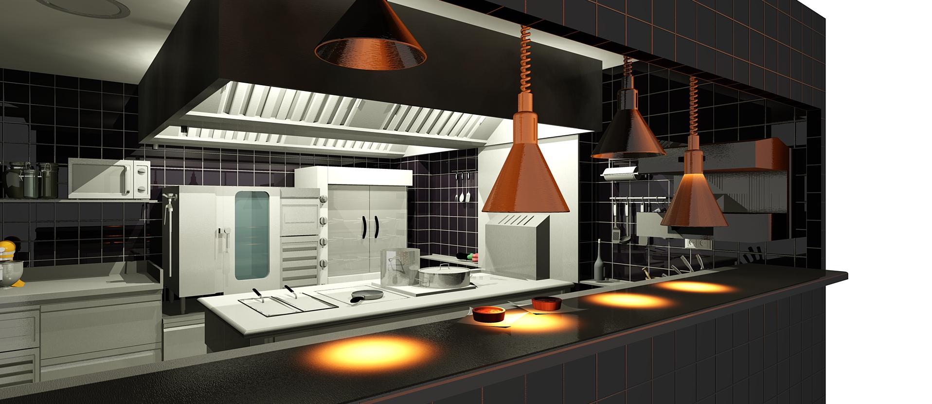 Conception De Cuisines Professionnelles Bureau D 39 Tude