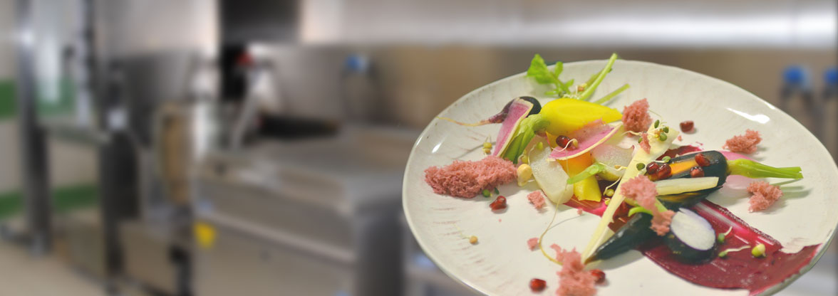 Conception Realisation Materiel De Cuisine Professionnelle
